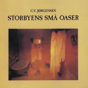 Image for 'Storbyens Små Oaser'