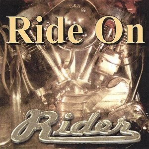 Image for 'Ride On'