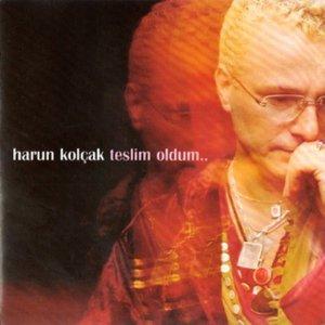 Image for 'Teslim Oldum'