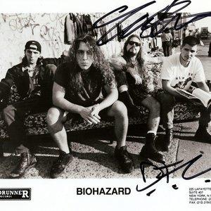 Imagen de 'Biohazard'