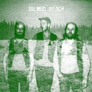 Image for 'Talmud Beach'