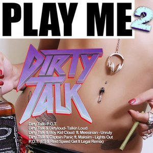 Image for 'Dirty Talk'