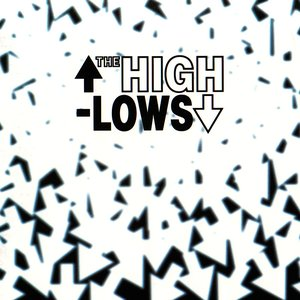 Image for 'THE HIGH-LOWS'