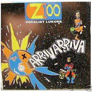 Image for 'Arrivarriva'