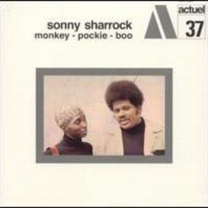 Bild för 'Monkey Pockie Boo'