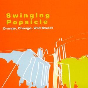 Image for 'Orange, Change, Wild Sweet'