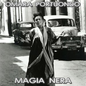Image for 'Magia Nera'