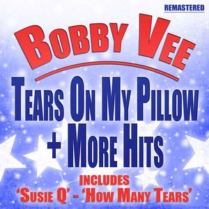 Image for 'Tears On My Pillow + More Hits'
