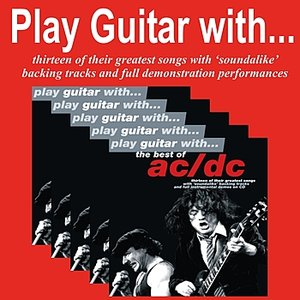 Image for 'Play Guitar With the Best of AC/DC'