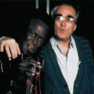 Image for 'Miles Davis & Michel LeGrand'