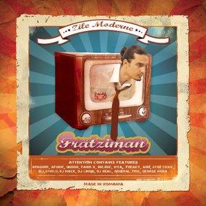 Image for 'Fratziman'