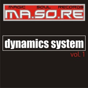 Image for 'Ma.So.Re Dynamic Systems Vol.1'
