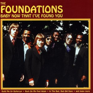 Image for 'Baby, Now That I've Found You'