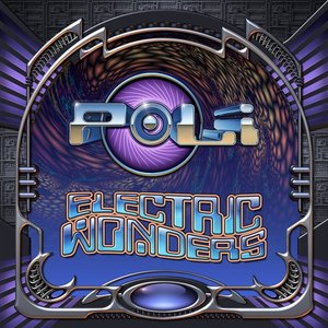 Image for 'Electric Wonders'