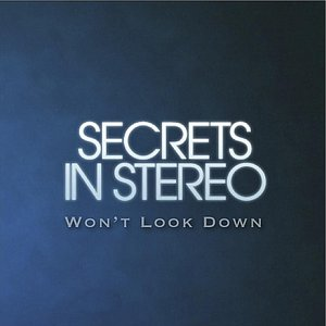 Image for 'I Won't Look Down'