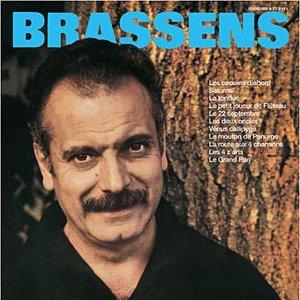 Imagem de 'Georges Brassens n°10'