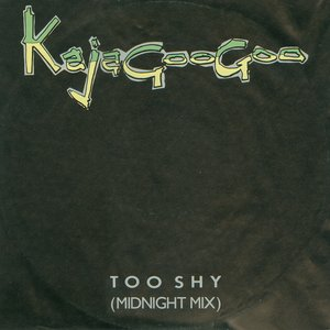 Image pour 'Too Shy (Midnight Mix)'
