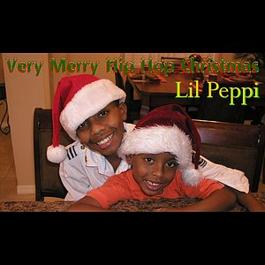 Image for 'A Very Merry Hip Hop Christmas'