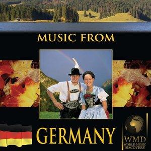 Image for 'Aussa mit der Geig'n'