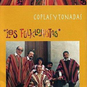 Image for 'Coplas y Tonadas'
