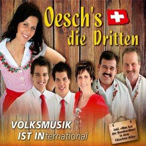 Image pour 'Volksmusik ist International'