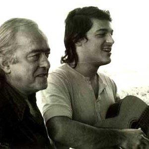 Image pour 'Vinícius de Moraes & Toquinho'