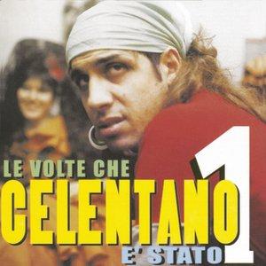 'Le Volte Che Celentano E' Stato 1'の画像