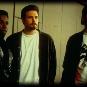 Image for 'Ben Affleck, Dwight Ewell and Jason Lee'