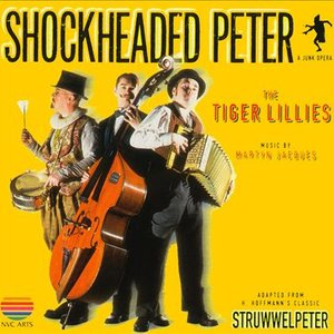 Image for 'Shockheaded Peter'