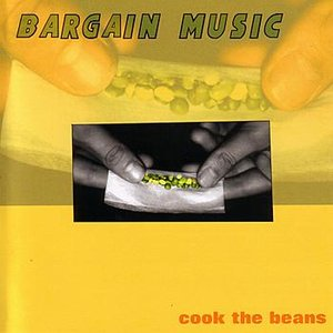 Image for 'Cook the Beans'