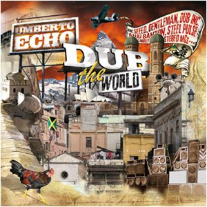 Image for 'Dub the World'