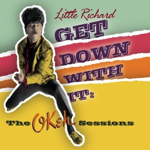 Image for 'Get Down With It'