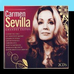 Image for 'Grandes Éxitos De Carmen Sevilla'