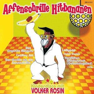 Image for 'Affenschrille Hitbananen'