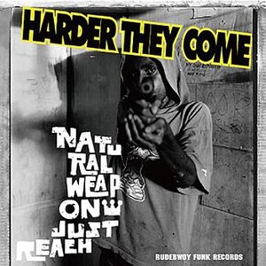 Image for 'Harder They Come'