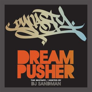 Image for 'Dreampusher'