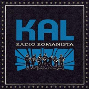 Image for 'Radio Romanista'