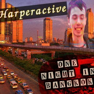 Image for 'One Night In Bangkok'