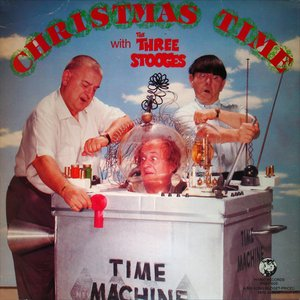 Imagen de 'Christmas Time With the Three Stooges'