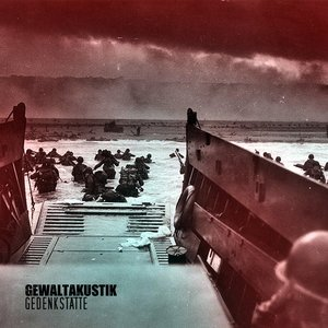 Bild für 'Gedenkstätte'