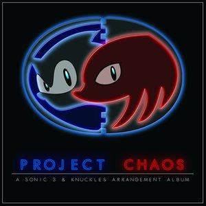 Image pour 'Project Chaos: A Sonic 3 and Knuckles Arrangement Album'