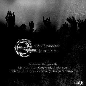 Image for 'A 24/7 Passion (Mash Manson Remix)'