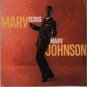 Image pour 'Marvelous Marv Johnson'
