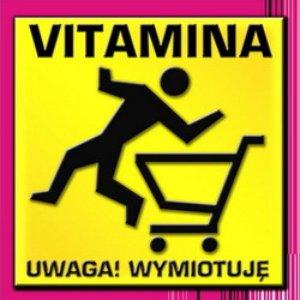Image for 'Uwaga! Wymiotuję'