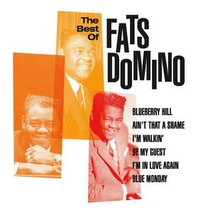 Image pour 'The Best Of Fats Domino'