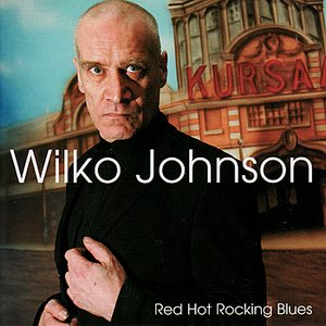 Image pour 'Red Hot Rocking Blues'