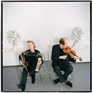 Image for 'Maria Kalaniemi & Sven Ahlbäck'