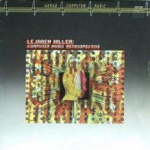Image for 'Computer Music Retrospective'