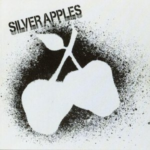 Image for 'Silver Apples / Contact'