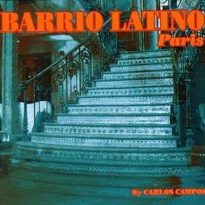 Image for 'Carlos Campos & Benjamin Franklin'